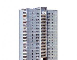 Пластиковые окна серия дома п-68.